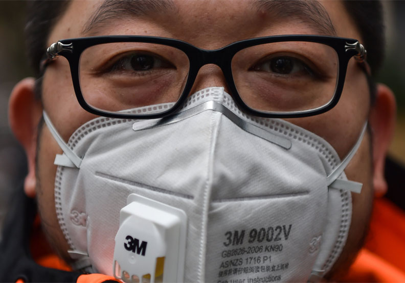 讓人噤聲的體制釀嚴重疫情!武漢肺炎講真話被罰、揭SARS真相也被消音