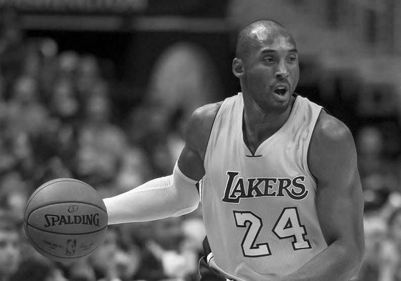 傳奇殞落!NBA球星「小飛俠」布萊恩搭直升機墜毀身亡,享年41歲