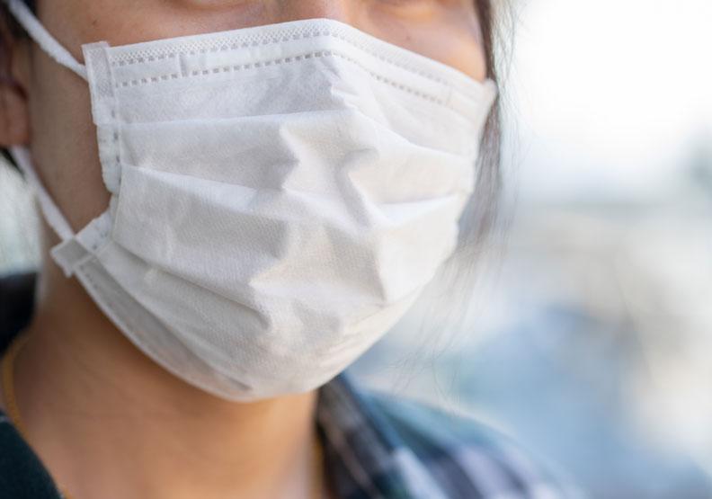 台灣第9例!武漢肺炎國內新增確診病患,研判為家庭群聚感染