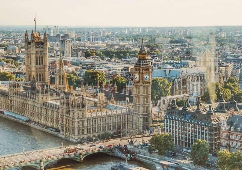 海外求職:先把謙虛放一邊?英國老闆更愛這種特質的人才