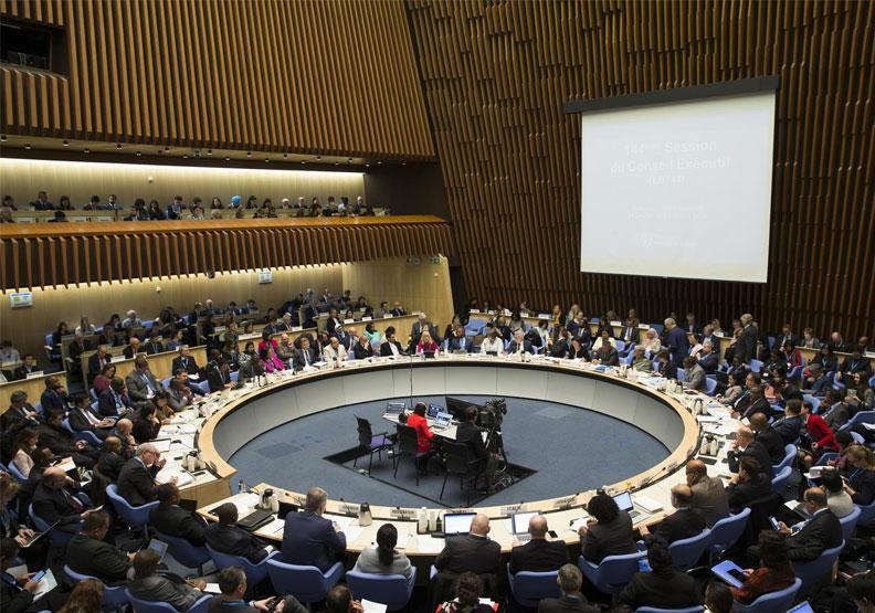 第73屆世界衛生大會(WHA)線上會議將於台北時間5月18日晚間6時召開。