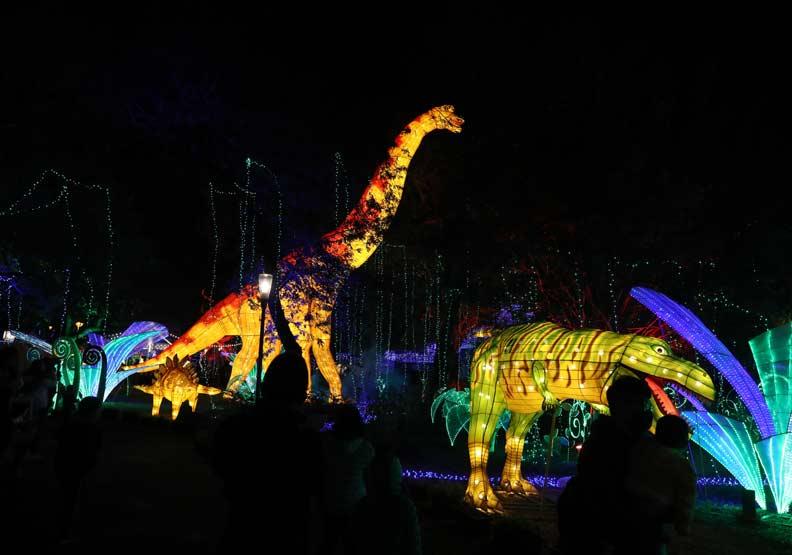 「勇闖侏儸紀」以非常受孩童歡迎的恐龍為主題。