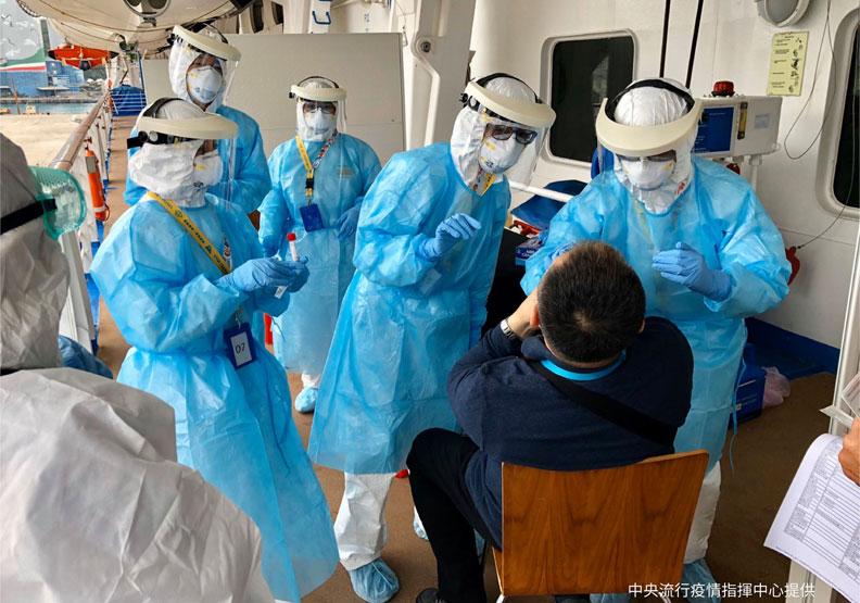 新型冠狀病毒蔓延,一線醫護、患者的精神健康怎麼顧?