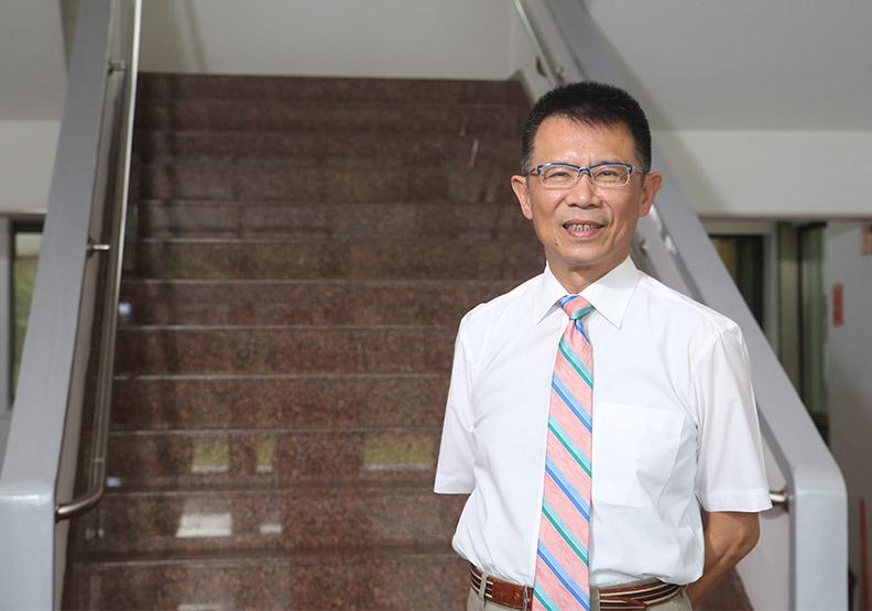 東吳大學校長潘維大:閱讀並思考 才能洞見未來