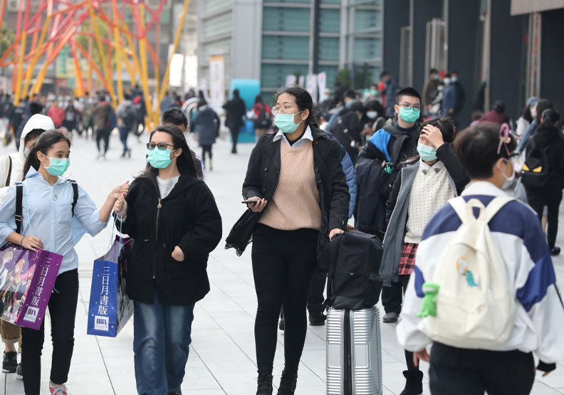 全球抗疫都該學的10堂課!CNN點名台灣「防疫模範生」