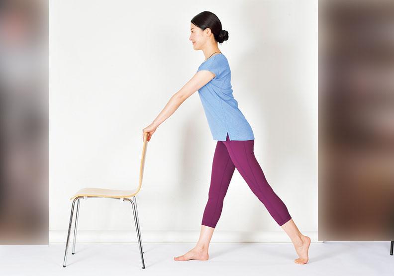 走路不再慢吞吞!善用臀部力量就能健步如飛