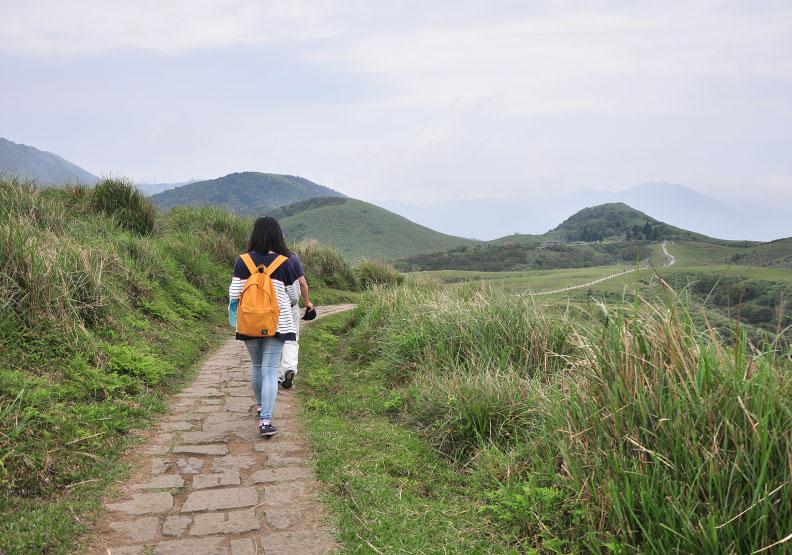 為高齡的自己做準備,走路速度愈快愈健康!