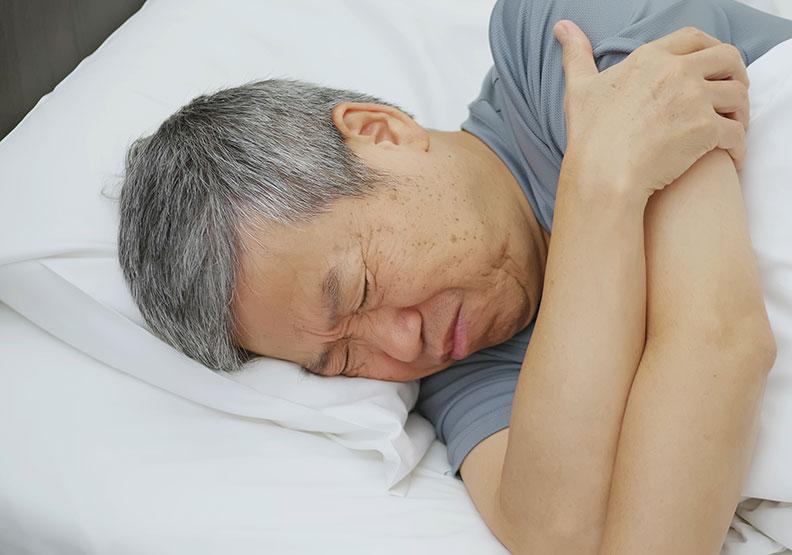 睡不好別輕忽,睡眠呼吸中止可能導致失智風險增加