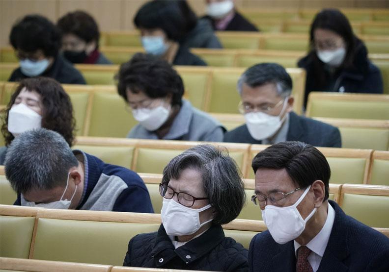 疫情超越日本、反中情緒升溫  韓國搭上屍速列車的三大破口