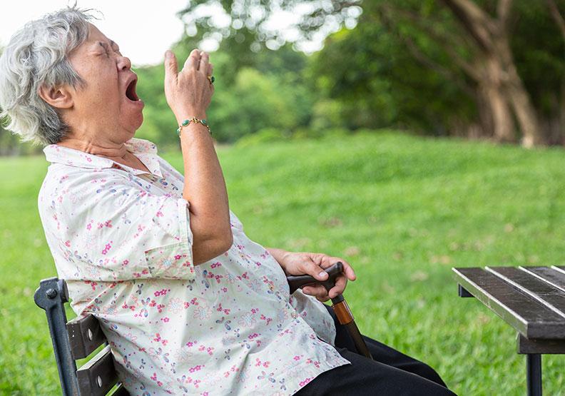 改善老年人的睡眠問題,「睡眠相位」是關鍵!