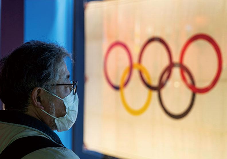 守住奧運一線生機!日本沒得選,決定延長緊急狀態還要罰款餐廳