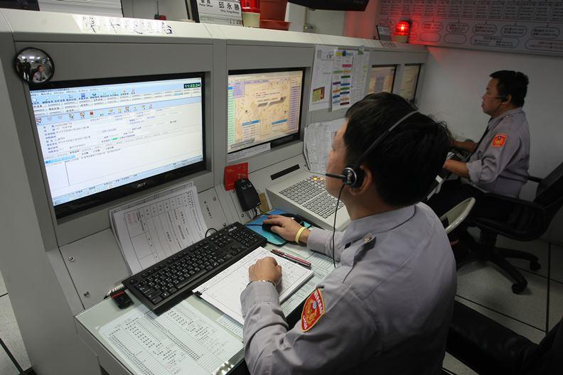 隨著科技日新月異,警政單位也開始講求「科技辦案」!