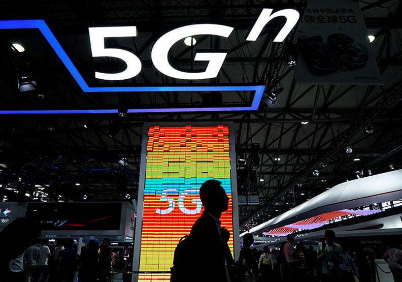 【5G翻城市】失控的5G標金背後,台灣企業欠缺什麼新思惟?