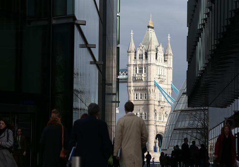 要課「數位稅」了?英國估每年可增稅5億英鎊