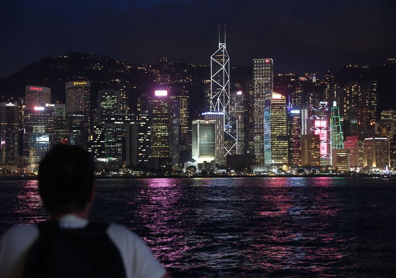被新加坡取而代之!全球最自由經濟體排名,香港首度丟冠