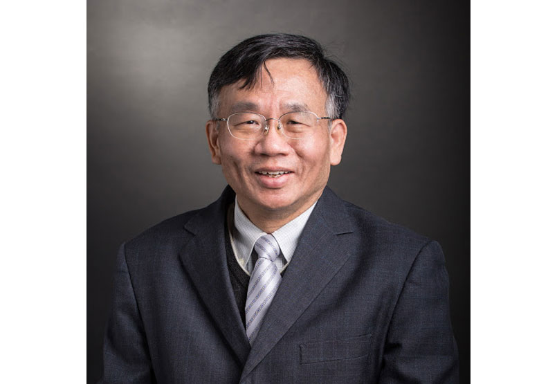 台大公衛學院副院長陳秀熙。取自台大公衛學院官網