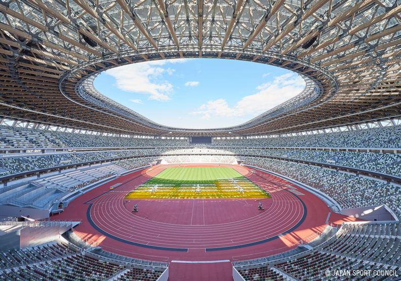 東京奧運延期!但主場館建築師隈研吾的「負建築」理念,你還是該知道