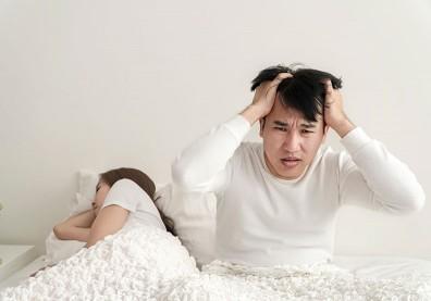 婚後不性福好困擾...陰道反覆發炎竟跟卵巢功能衰退有關?
