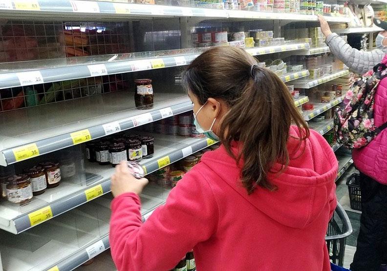 別盲目囤物資,真正該準備的「防災食物」其實是這些
