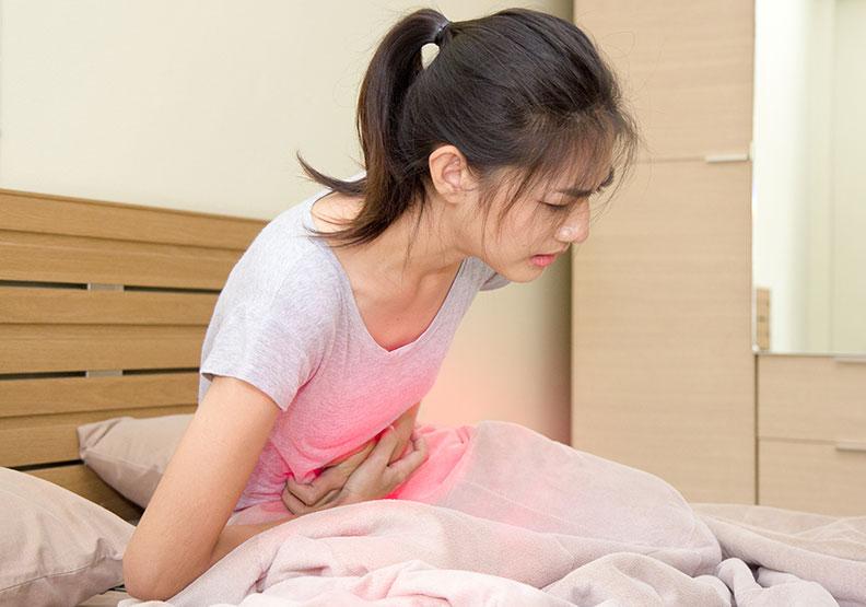 腹痛腹瀉頻發生...發炎性腸道疾病發生率逐年增加,年輕人更佔多數
