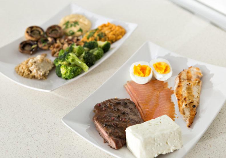 運動後增肌減脂的營養補充,該吃哪些食物才能有效攝取「完全蛋白質」?