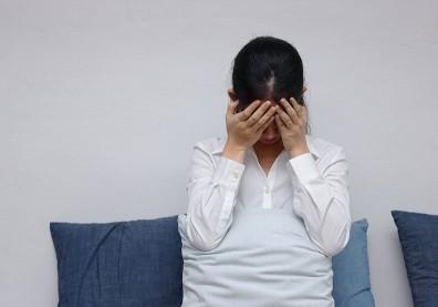 她自律神經失調居然是因卵巢出問題!快檢測妳的卵巢年齡