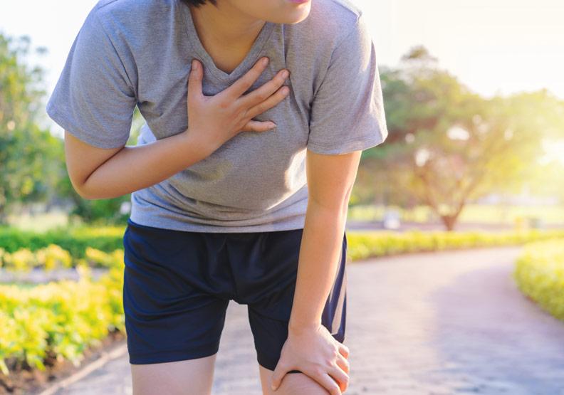 年輕人運動後突然猝死!心臟科權威:體檢「加一項」,就能發現心肌肥厚威脅