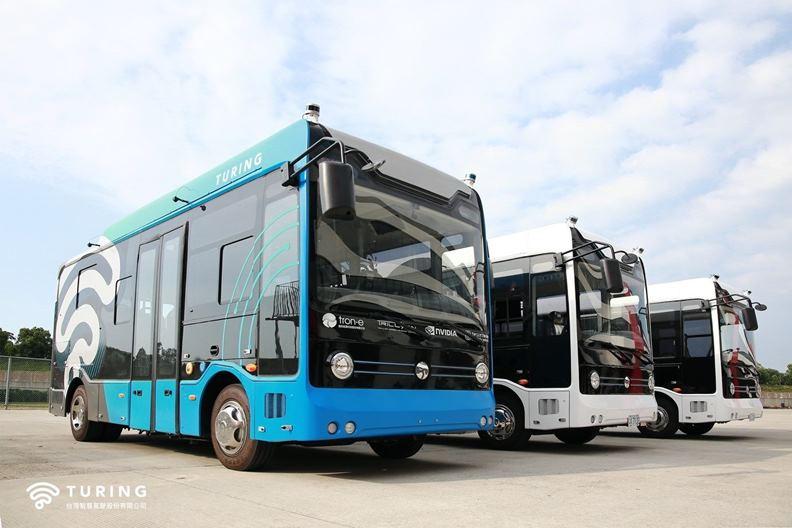 當無人交通載具到處趴趴走,未來的運輸產業和服務模式也將隨之改變。(圖片取自台北市政府)