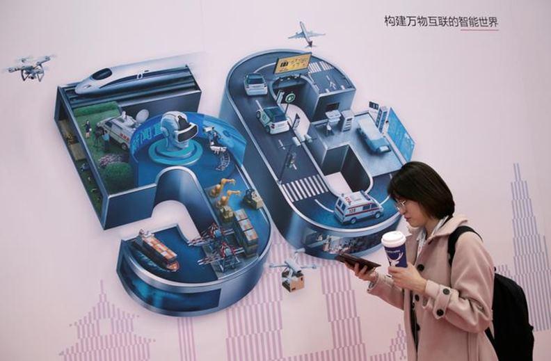 5G上路後,預計將改變現代生活的各種面貌。
