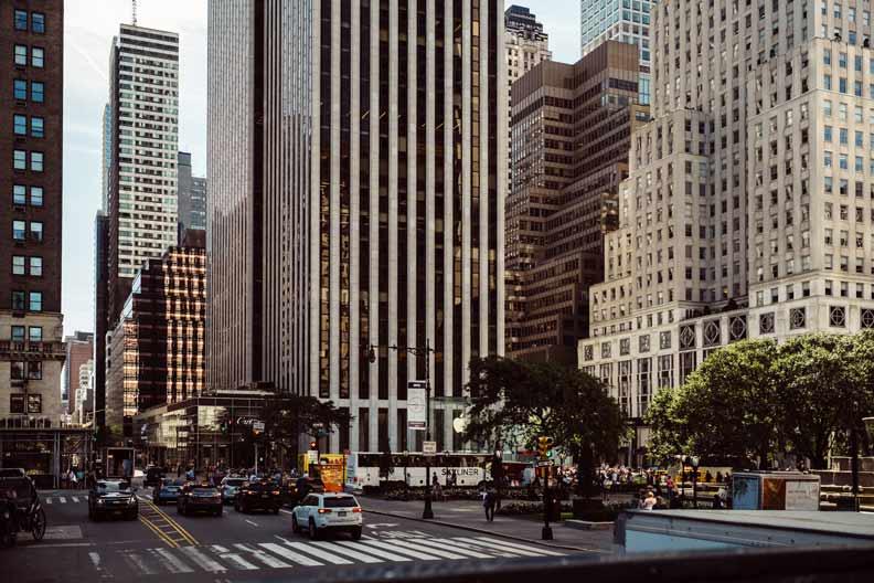 都市不是只有整齊劃一的建築跟街區。圖片取自Flickr, Tobias Zils, CC by2.0