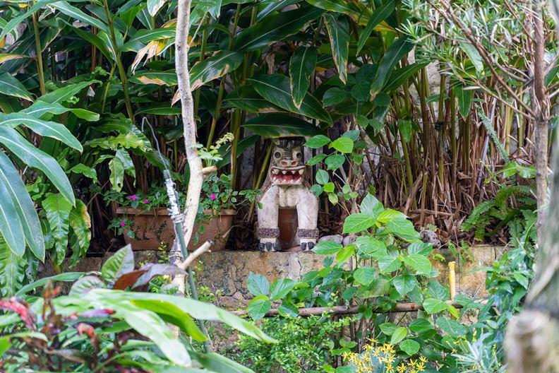 獨特的天然環境跟宜人氣候,是沖繩吸引遊客的最佳條件。
