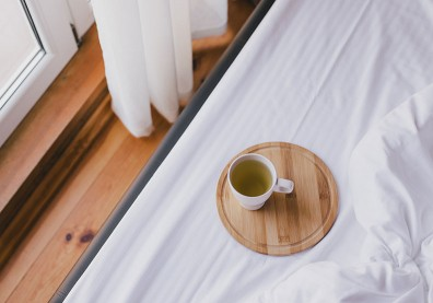 營養師推薦這 5 種助眠食物,讓你整夜好好睡