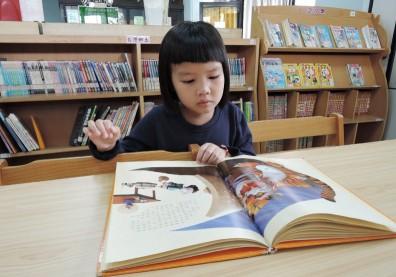 孩子課業成績要好,西班牙研究:請培養閱讀習慣