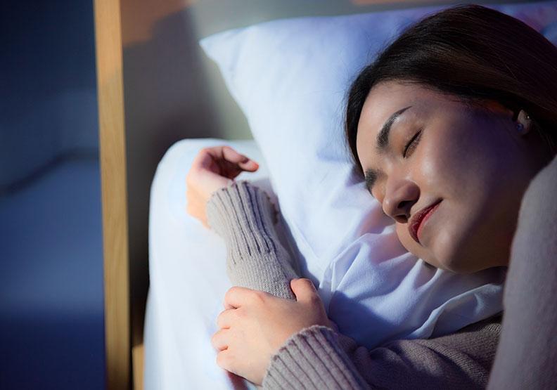 疫情無形中提升心理壓力... 6 步驟找回安定身心