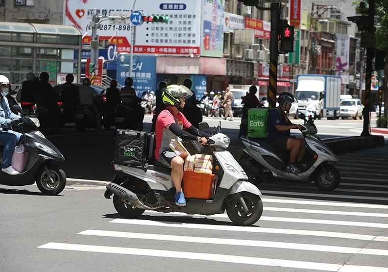 如能妥善運用外送平台,可幫助店家擴大營業範圍,並減少近期路過及自來客減少的困境。