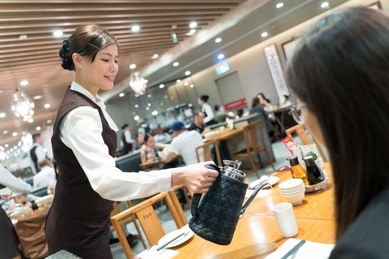 餐飲業普遍面臨產品同質性高的挑戰,如何創造差異化?值得省思。