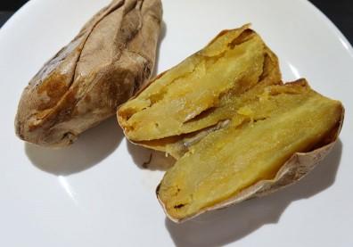 烤地瓜、蒸地瓜哪種營養?熟透後再做一個動作讓血糖不易波動