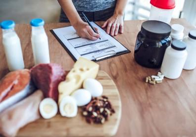 運動前後別吃錯!營養師教你如何補充營養來增肌減脂
