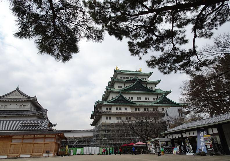 名古屋、靜岡、鳥取,這三座日本城市有什麼不同的性格?