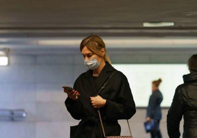 「嗅味覺喪失」是新冠肺炎患者大腦被感染的警訊