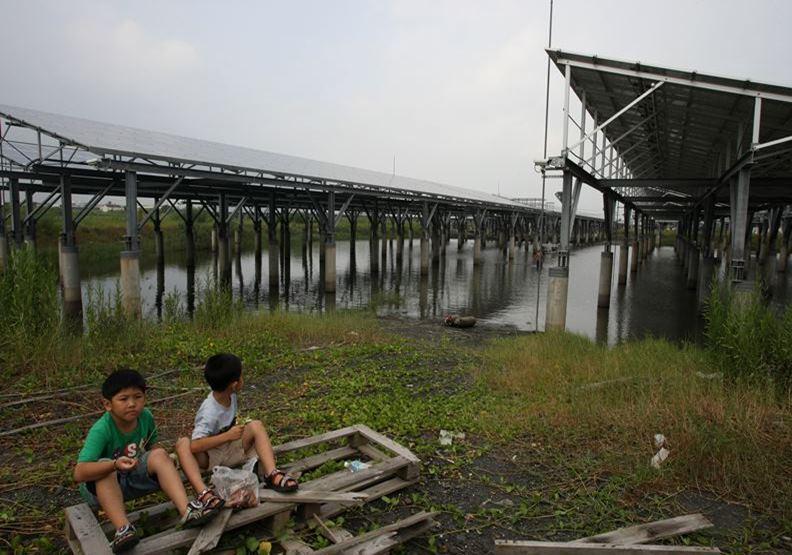 歡慶世界地球日!「瓦特先生」為台灣綠電市場帶來新契機