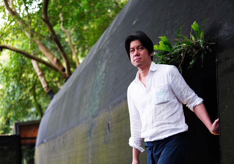 「佛系」建築師曾志偉,為何能代表台灣遠征威尼斯建築雙年展?