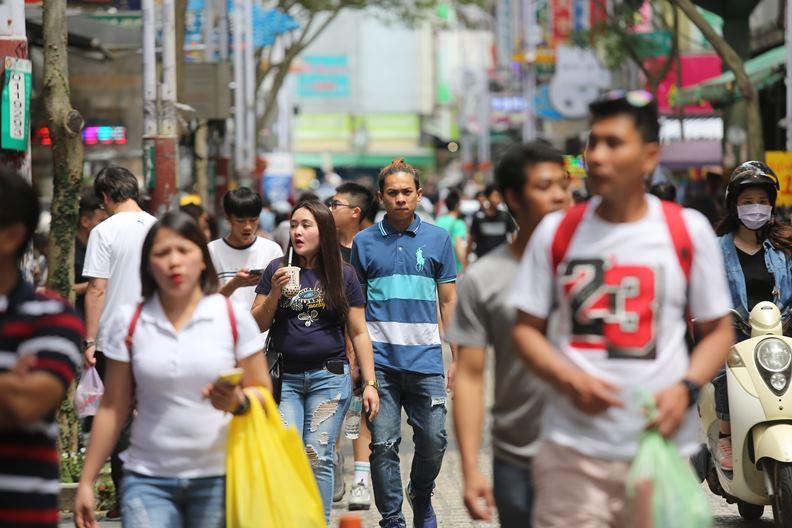 擁有6億人口的東協國家,是廣被看好的新興市場。