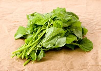 菠菜輸了!「長壽菜」莧菜補鐵又補鈣