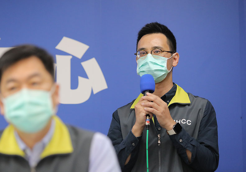 本土研究登上知名國際期刊:武漢肺炎確診一週內傳染力最強!
