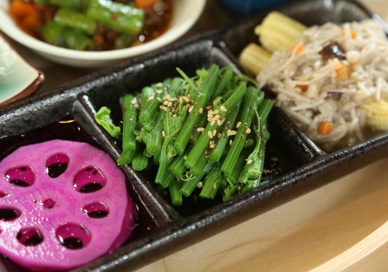外食族蔬菜吃不夠,養成 4 個簡單習慣攝取足夠膳食纖維