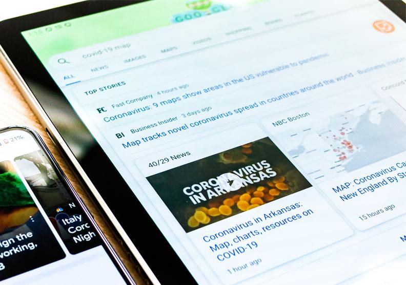 搶救媒體大作戰?澳洲、歐盟逼科技業吐出廣告利潤