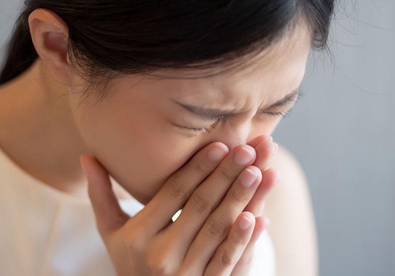 換季過敏有解!營養師教3不3多口訣,遠離皮膚癢、眼睛癢