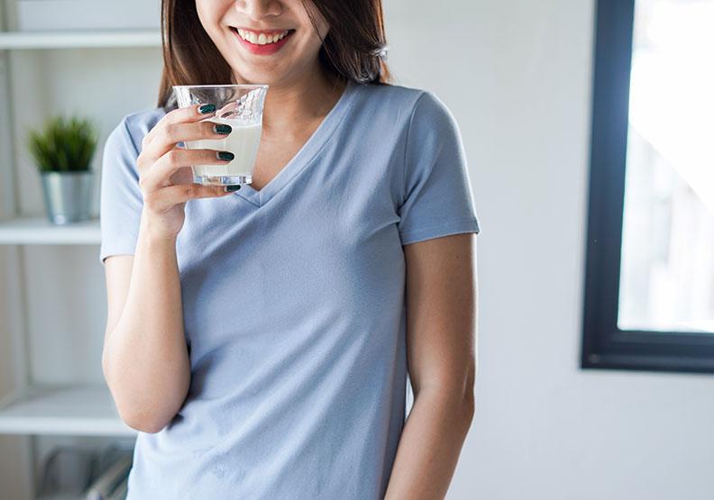 骨骼是決定身體年齡的關鍵!日醫最推薦這些高鈣食物