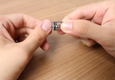 指甲剪太短居然有感染風險,小心演變成蜂窩性組織炎
